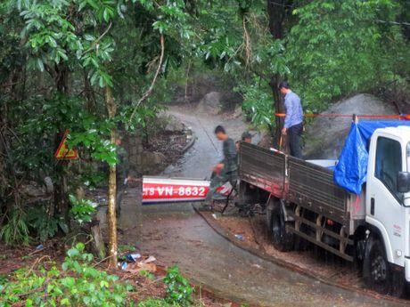 Ban giao manh vo truc thang huan luyen EC 130-T2 cho Binh doan 18  - Anh 1