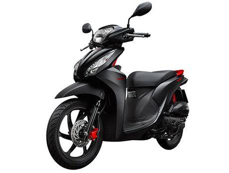 1 trieu chiec Honda Vision da duoc ban tai Viet Nam - Anh 1