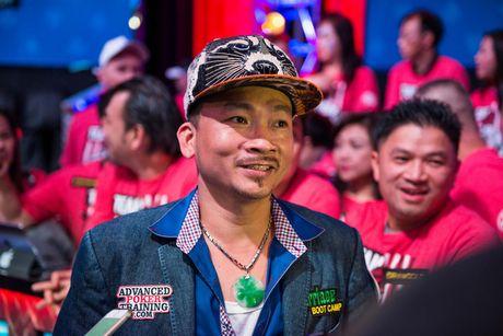 Nguoi Viet tren dat My vo dich giai Poker 8 trieu USD - Anh 1