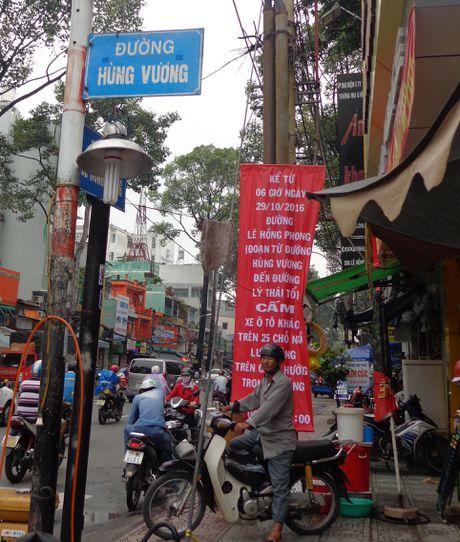 Hang xe Thanh Buoi kien nghi bo lenh cam duong - Anh 2