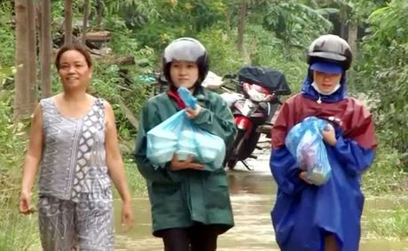 Am ap nhung suat com nghia tinh tu vung lu Quang Tri - Anh 1