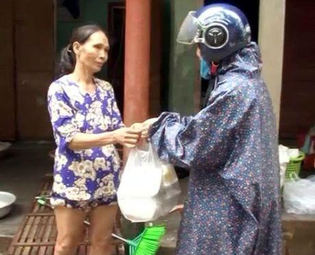 Am ap nhung suat com nghia tinh tu vung lu Quang Tri - Anh 2
