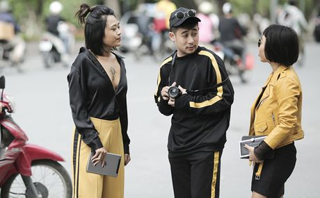 Phong cach ho bao 'thong tri' ngay 3 cua The Best Street Style - Anh 1