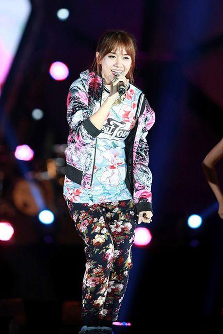 Ly do Hari Won thuong xuyen vao top mac xau - Anh 10
