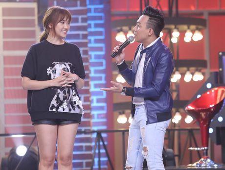 Ly do Hari Won thuong xuyen vao top mac xau - Anh 6