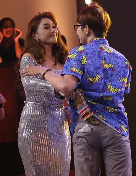 Ly do Hari Won thuong xuyen vao top mac xau - Anh 7