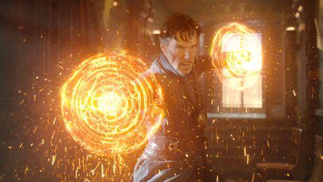 Doctor Strange duoc du doan ra mat cao hon Captain America - Anh 1