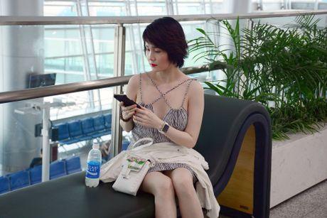 Nhieu trang bi moi o san bay Tan Son Nhat - Anh 3