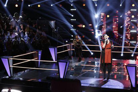 The Voice My: Top 20 buoc vao 'dau truong sinh tu' - Anh 1