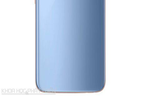 Can canh Galaxy S7 Edge mau xanh coral sap len ke o Viet Nam - Anh 24