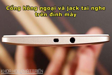 'Dap hop' smartphone chuyen chup anh, chip 10 nhan cua Sharp - Anh 10