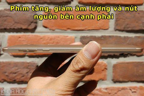 'Dap hop' smartphone chuyen chup anh, chip 10 nhan cua Sharp - Anh 14