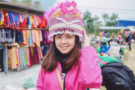 Ha Giang: Hut hang vi nhieu noi da thuong mai hoa - Anh 3