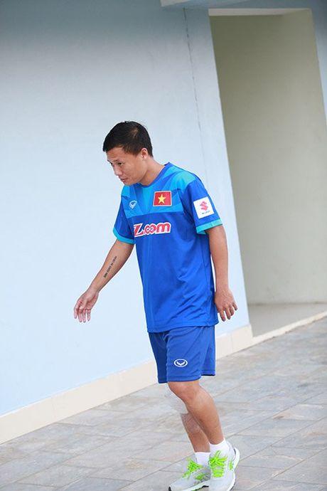 Gan nua quan so tuyen Viet Nam phai chuom da - Anh 8