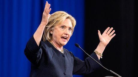 Thuong nghi sy My dua ac y ba Clinton bi ban - Anh 1