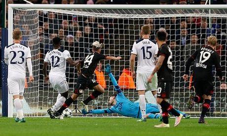 CAP NHAT sang 3/11: Lo danh tinh nguoi cua Man City chui nhau voi Messi. Barca khong ban Suarez cho M.U - Anh 2