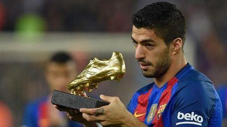 CAP NHAT sang 3/11: Lo danh tinh nguoi cua Man City chui nhau voi Messi. Barca khong ban Suarez cho M.U - Anh 5