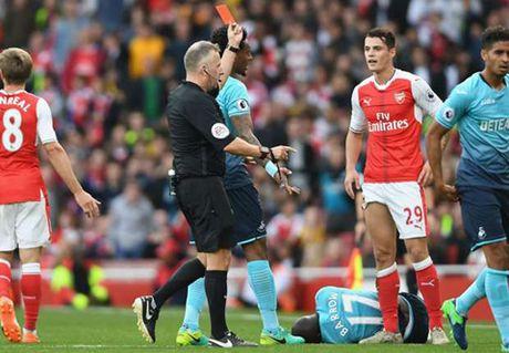 Wenger tiet lo noi lo lon nhat truoc tran derby voi Tottenham - Anh 1