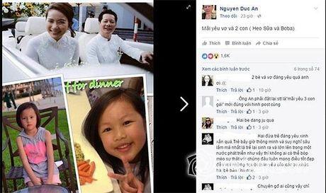 Phan Nhu Thao da ha sinh cho dai gia Duc An them 1 co con gai giong het bo - Anh 3