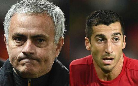Nhung ban hop dong 'ho' cua Jose Mourinho - Anh 12