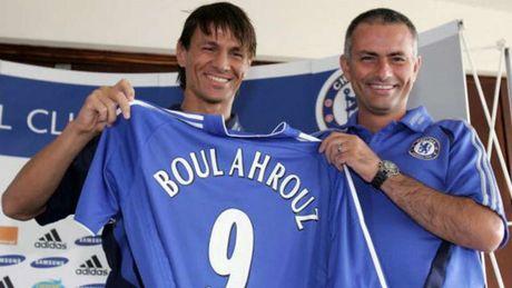 Nhung ban hop dong 'ho' cua Jose Mourinho - Anh 3