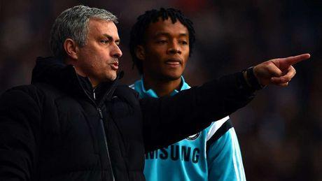 Nhung ban hop dong 'ho' cua Jose Mourinho - Anh 9