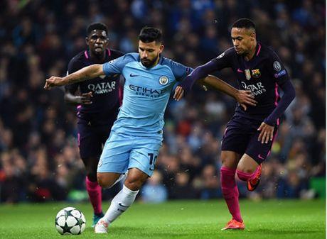 Tieu diem the thao: Man City, the luc moi tai Champions League? - Anh 1