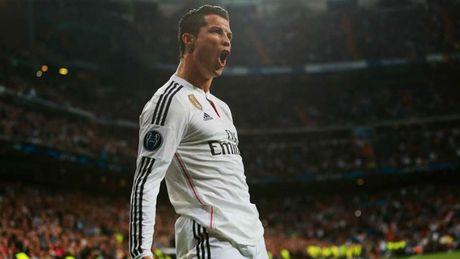 Nhung cai ten 'noi tieng' hon Ronaldo va Messi tai C1 (P2) - Anh 9