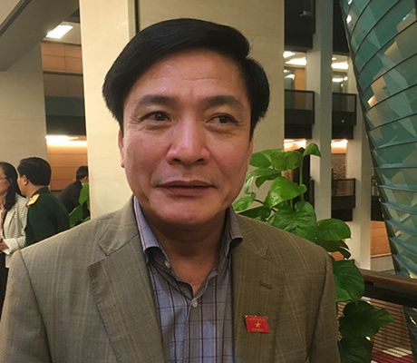 Phuong an nghi Tet am lich 2017: Dai bieu Quoc hoi noi gi? - Anh 1