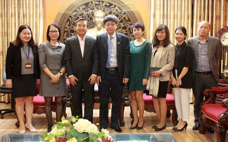 De xuat mo chuong trinh day tieng Han tren Dai TNVN - Anh 1