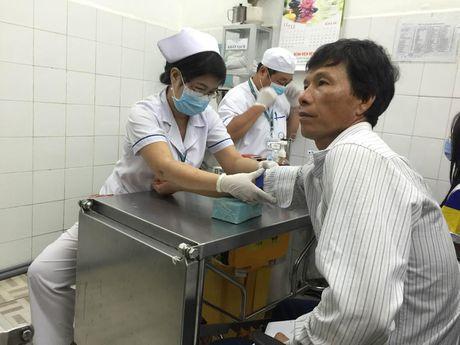 Thanh pho Ho Chi Minh hop khan phong chong benh do virus zika - Anh 2
