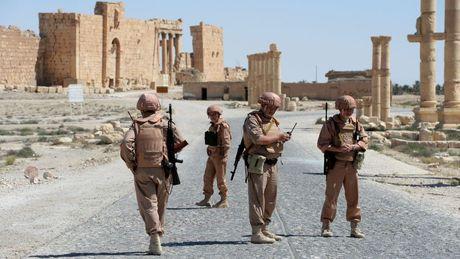 Moskva bac bo thong tin nhieu binh sy Nga thiet mang tai Syria - Anh 1