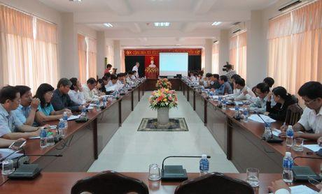 Ninh Thuan: Nhieu dien tich hoa mau chim trong nuoc lu - Anh 5