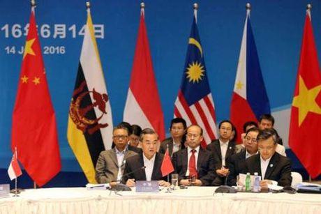 Trung Quoc dung kinh te o Malaysia: Da can duong - Anh 2