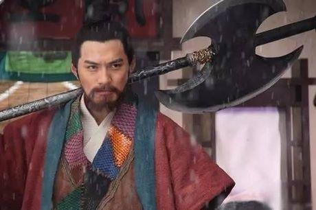 Top 10 vu khi dang so nhat Trung Hoa co dai - Anh 6