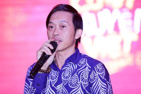 Soc voi loi the cua Hoai Linh neu thien vi thi sinh - Anh 1