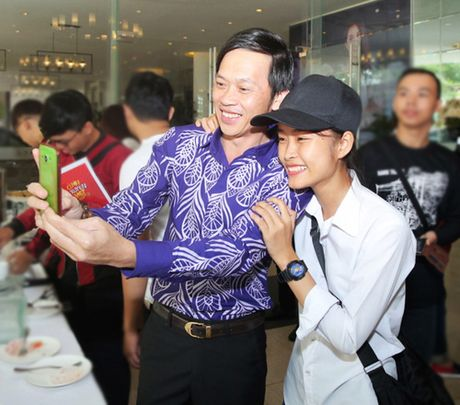 Soc voi loi the cua Hoai Linh neu thien vi thi sinh - Anh 4