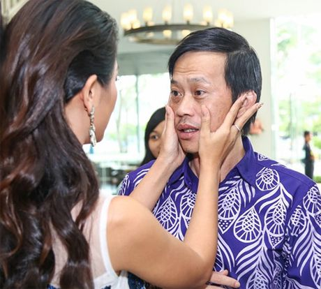Soc voi loi the cua Hoai Linh neu thien vi thi sinh - Anh 5