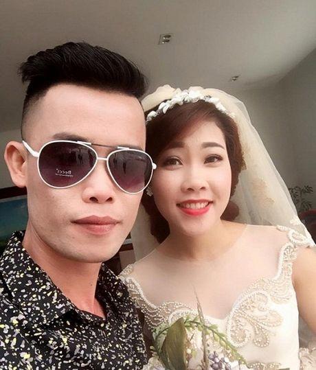 Can canh con trai khau khinh moi sinh cua Hiep Ga - Anh 7