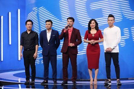Hong Dao tiet lo thoi tre cua Hoai Linh tren truyen hinh - Anh 1