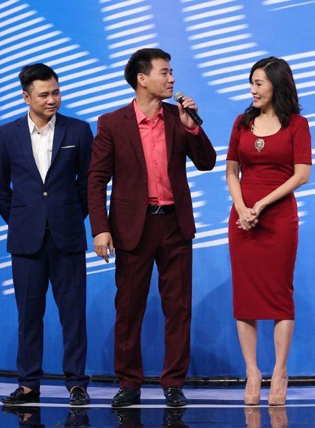 Hong Dao tiet lo thoi tre cua Hoai Linh tren truyen hinh - Anh 2