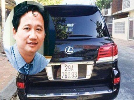 Bo Cong thuong noi gi ve doan xuc tien thuong mai tai Duc? - Anh 1