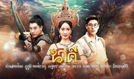 Khiep so suc manh cua Nu Than Ran tren man anh Thai Lan - Anh 1