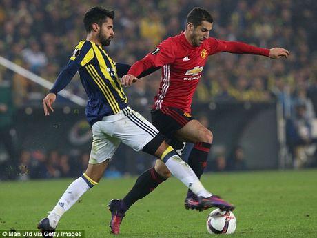 Tung tan binh vao thoi diem kho, Mourinho tiep tuc dim hang Mkhitaryan - Anh 2