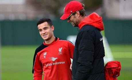 Liverpool co nguy co mat Philippe Coutinho neu khong lot vao Top 4 - Anh 1