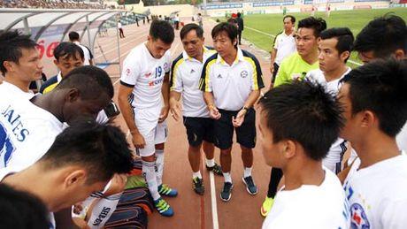 SHB Da Nang san sang tranh tai tai Toyota Mekong Cup 2016 - Anh 1