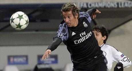 DH te nhat loat tran thu 4 Champions League: Xin loi Ronaldo! - Anh 1