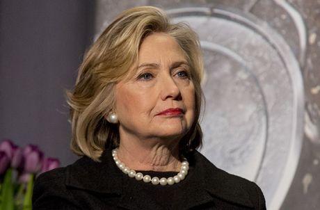 Tai hoa co den voi ba Clinton, neu dac cu tong thong? - Anh 1