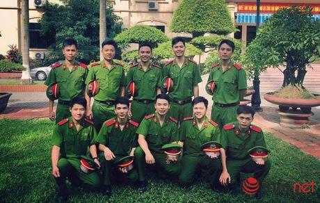 Anh ky yeu cua nam thanh nu tu DH Phong chay Chua chay - Anh 12