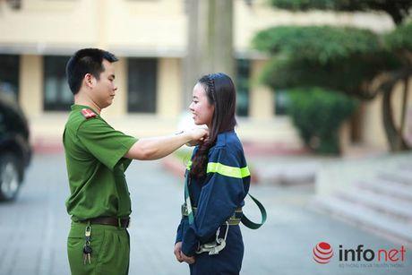 Anh ky yeu cua nam thanh nu tu DH Phong chay Chua chay - Anh 6